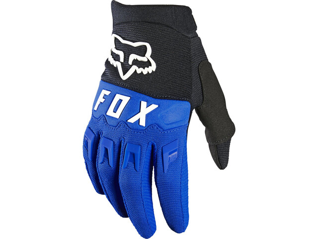 Fox Dirtpaw Handschuhe Jugend blue